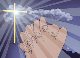 Missa com crianças, os sinais no tempo, a esperança no Reino de Deus