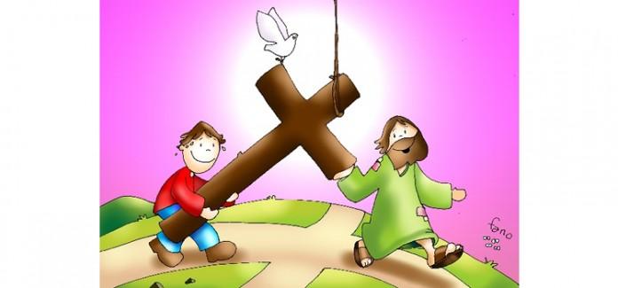 Missa com crianças Ano B