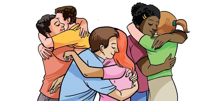 Missa com crianças Viver a santidade no amor ao próximo