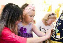 11 passos para ir à Missa com crianças de 0 a 5 anos
